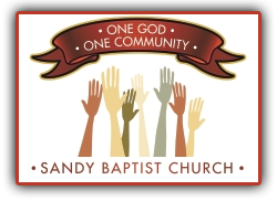Sandy Baptist Church Logo